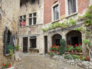 Guide de ch tillon sur chalaronne tourisme vacances - Office de tourisme chatillon sur chalaronne ...
