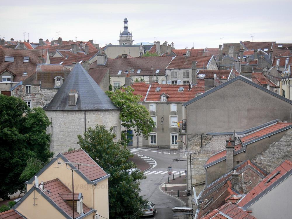 Photos chaumont guide tourisme vacances for Chaumont haute marne