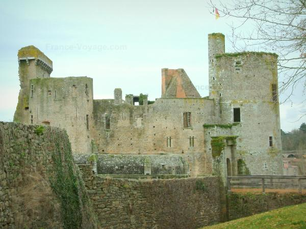 Clisson - Castle