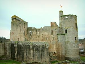 Clisson - Castello