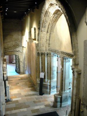 Cluny Museum 25 Quality High Definition Images