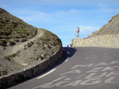 Col du Tourmalet pass