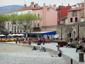 Collioure Tourism Holiday Guide