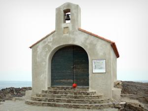 Collioure - Kapelle Saint-Vincent