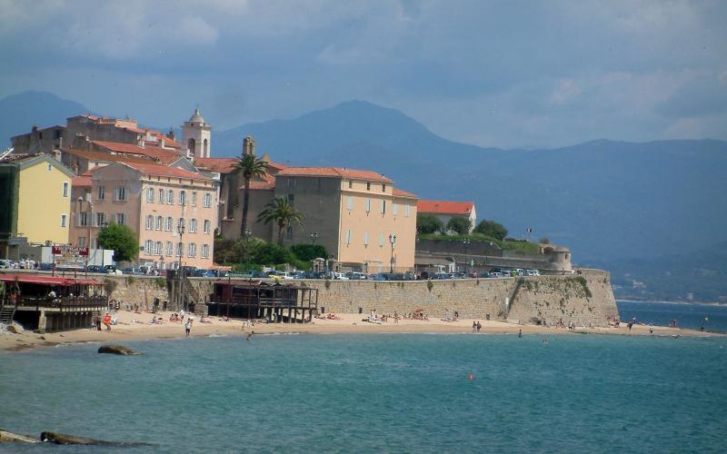 Villes villages de la corse du sud tourisme vacances week end - Office du tourisme porto corse ...