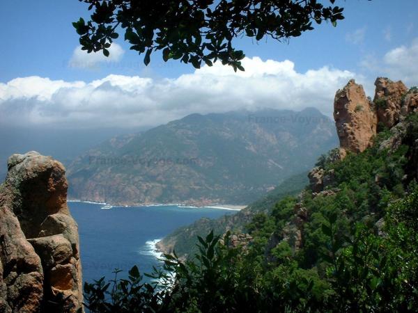 Guide de la corse du sud tourisme vacances week end - Office du tourisme porto corse ...