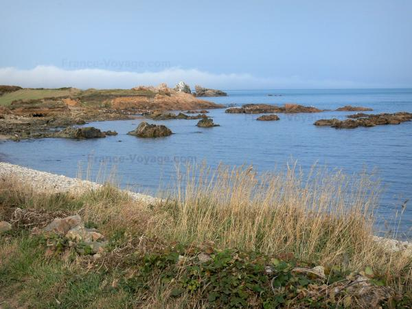 The Cotentin peninsula - Tourism, holidays & weekends guide in the Manche