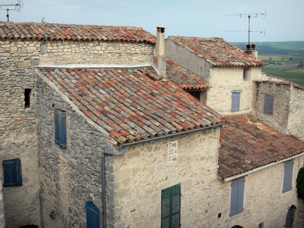 Foto 39 s dauphin 16 afbeeldingen met hoge resolutie - Provencaalse terras ...