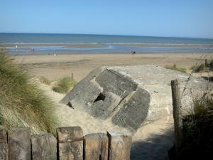 The D Day Landing Beaches Tourism