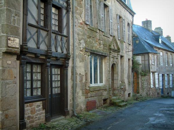 Dinan - Tourism, holidays & weekends guide in the Côtes-d'Armor