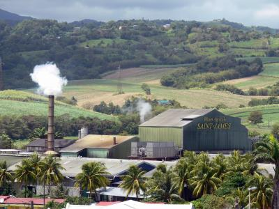 Distillerie Saint-James