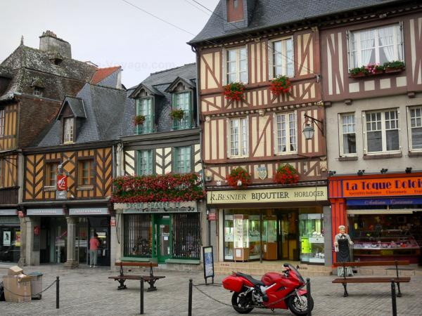 Dol de bretagne guide tourisme vacances - Office de tourisme ille et vilaine ...