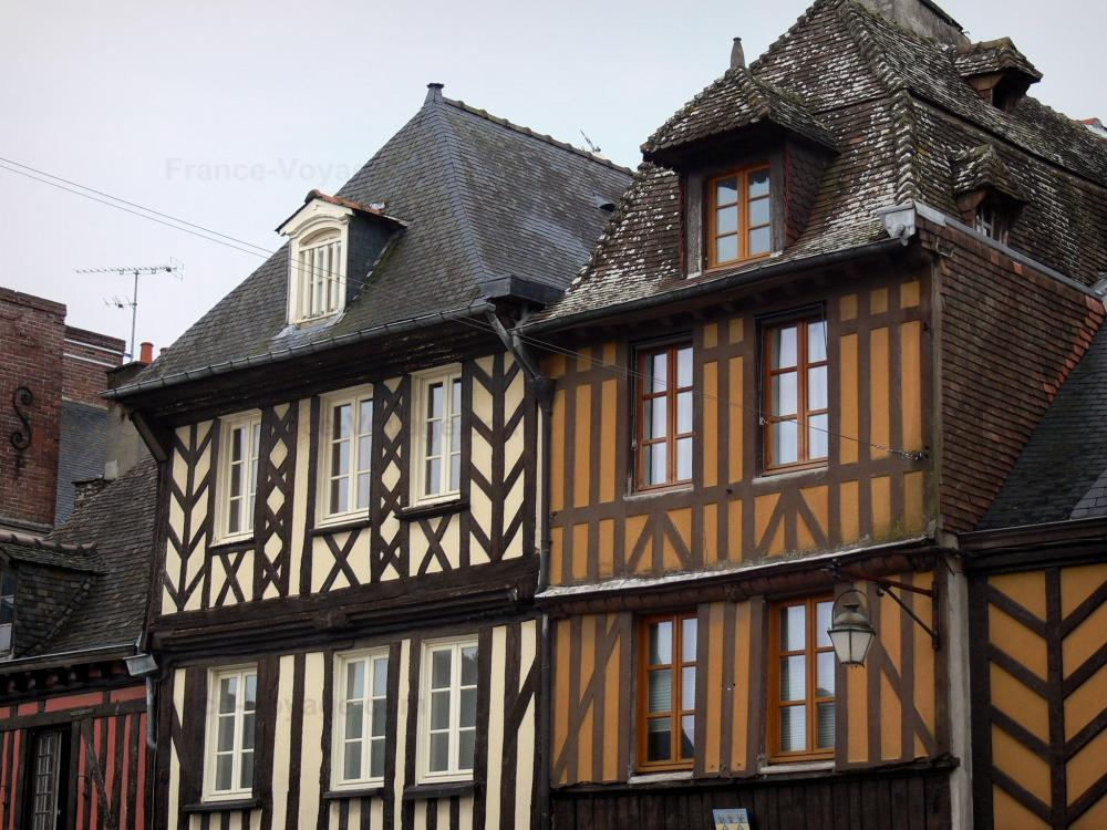 Photos dol de bretagne 28 images de qualit en haute d finition for Photos maisons anciennes