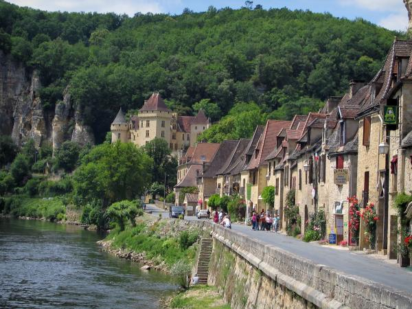 dordogne - Photo