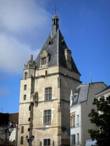 Dreux - Bell tower