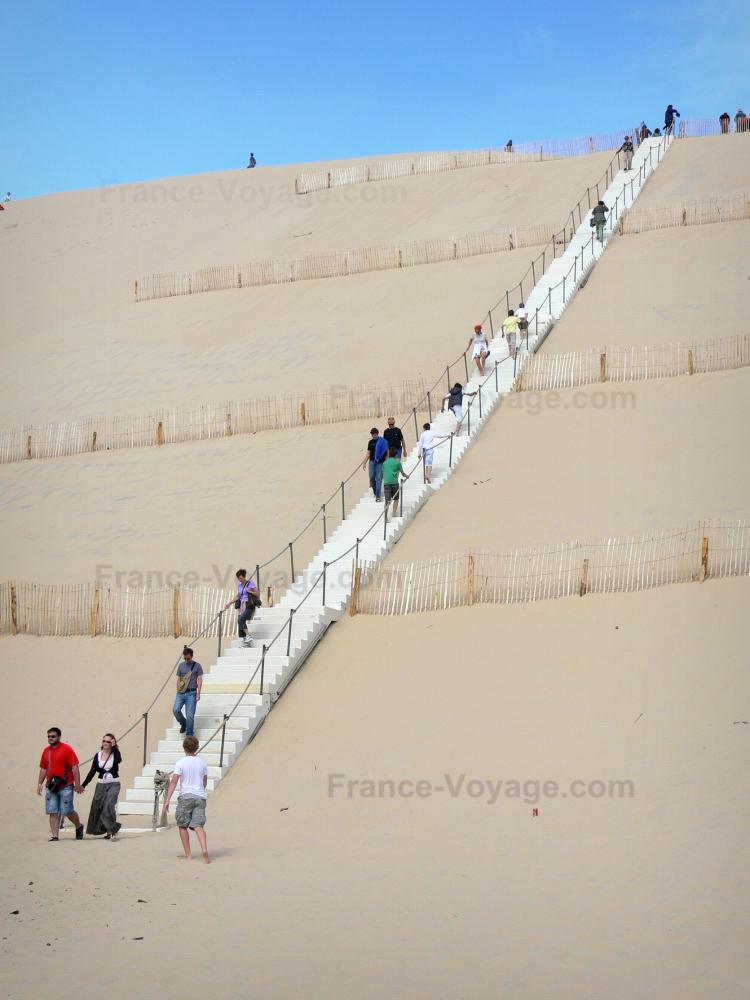 photos la dune du pilat guide tourisme vacances