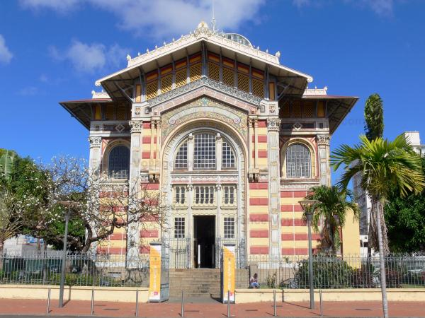 Fort De France Guide Tourisme Amp Vacances