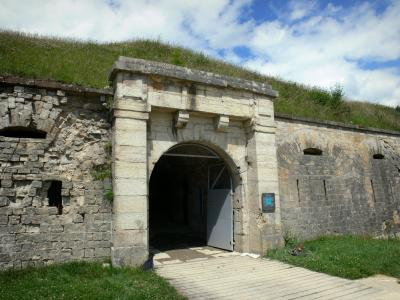 Fort du Mont-Bart