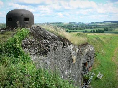 Fort de Villy-La Ferté