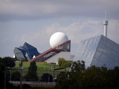 Futuroscope theme park