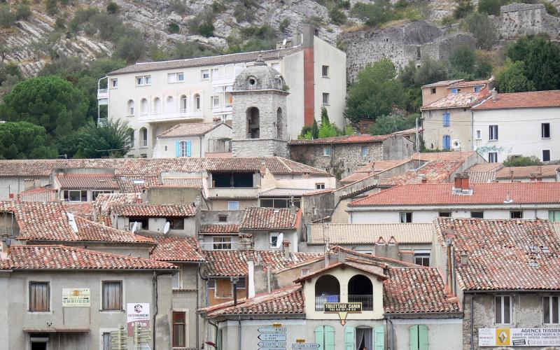 Villes villages du gard tourisme vacances week end - Anduze office du tourisme ...