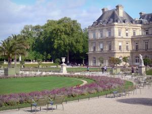 Giardino jardin du luxembourg 19 immagini di qualità in alta