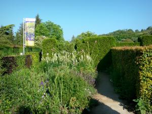 Giverny - Garden of the Impressionisms museum