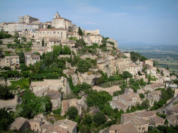 Gordes - Tourism, holidays & weekends guide in the Vaucluse
