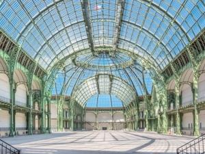 The Grand Palais National Galleries - Tourism & Holiday Guide