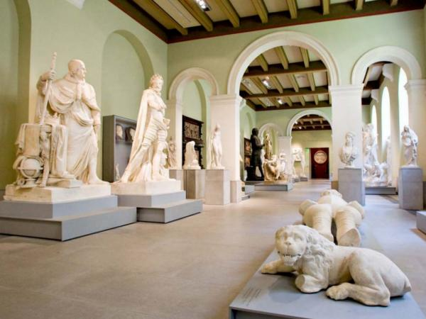 The Granet Museum - Tourism, holidays & weekends guide in the Bouches-du-Rhône