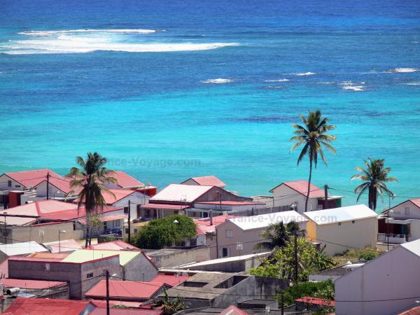 Guide of the Guadeloupe - Tourism, holidays & weekends in the Guadeloupe