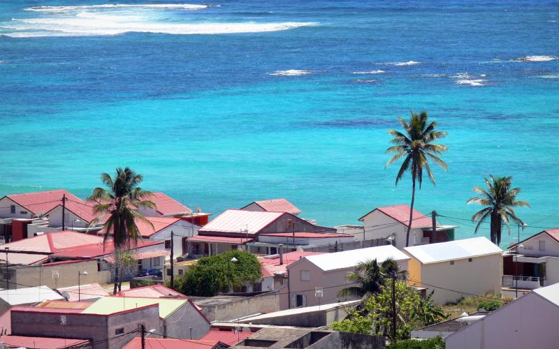 Cities Amp Towns Of The Guadeloupe Tourism Holidays