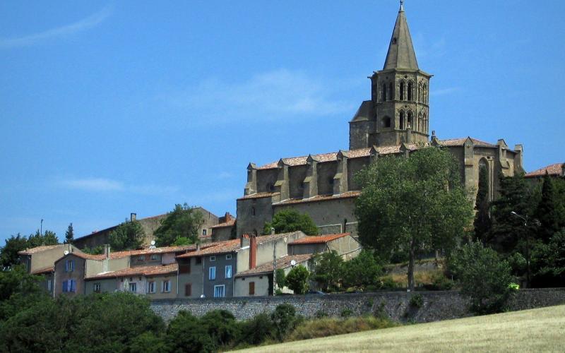 Villes villages de la haute garonne tourisme vacances for Haute garonne