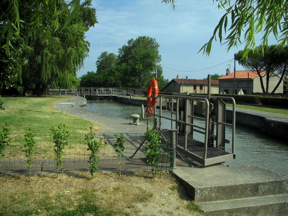 Photos guide of the haute garonne tourism holidays for Haute garonne