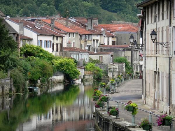 Guide of the Haute-Marne - Tourism, holidays & weekends in the Haute-Marne