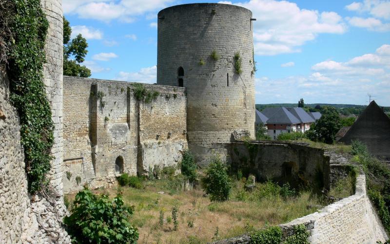 Tourisme en haute normandie guide vacances week end for Haute normandie tourisme