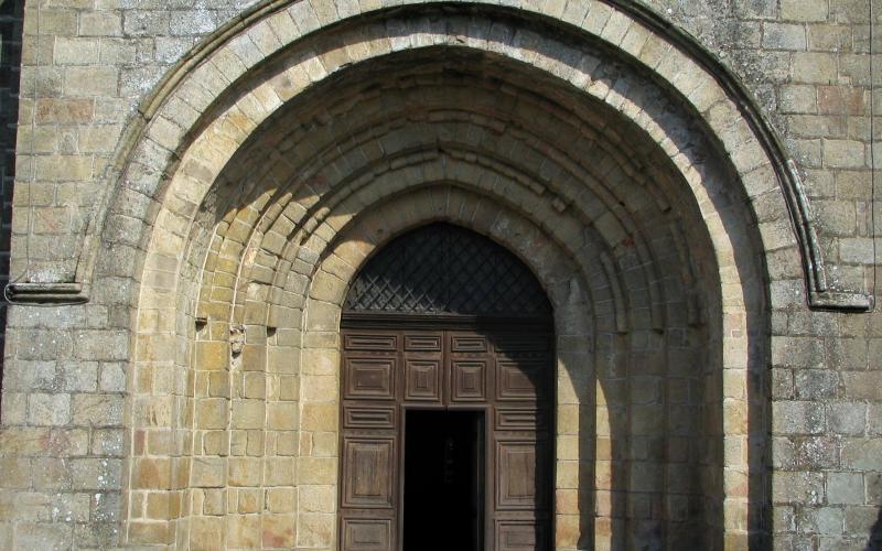 Abbatiale De Solignac