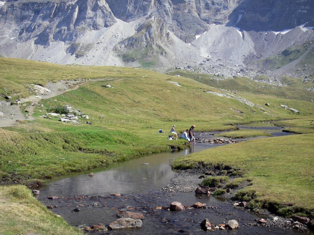 Photos guide des hautes pyr n es tourisme vacances - Office du tourisme cauterets hautes pyrenees ...