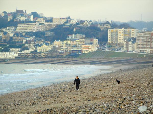 Le Havre - Tourism & Holiday Guide