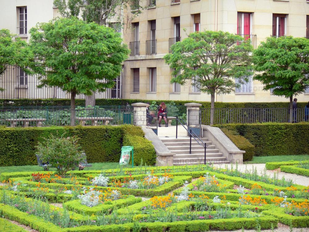 Photos h tel de sens 7 images de qualit en haute d finition - Jardin fleuri meaning colombes ...