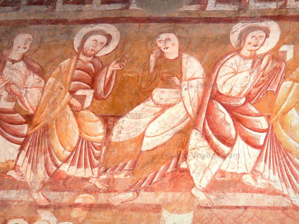 Fotos Iglesia Saint Martin De Vic 15 Imagenes De Calidad En Alta