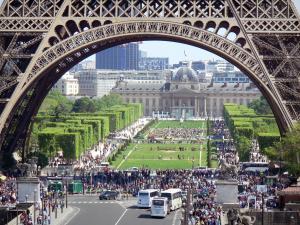 Reisefuhrer Von Der Ile De France Tourismus Urlaub Wochenenden
