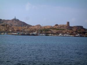 l'Île-rousse - guide tourisme & vacances