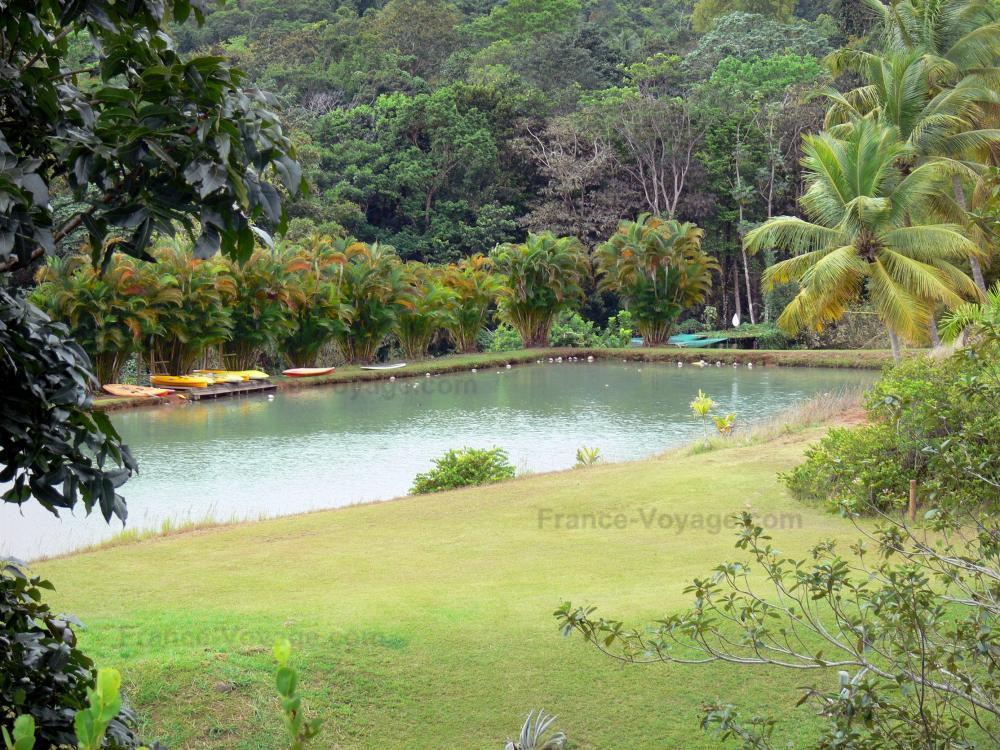 photos le jardin d 39 eau de blonzac guide tourisme vacances. Black Bedroom Furniture Sets. Home Design Ideas