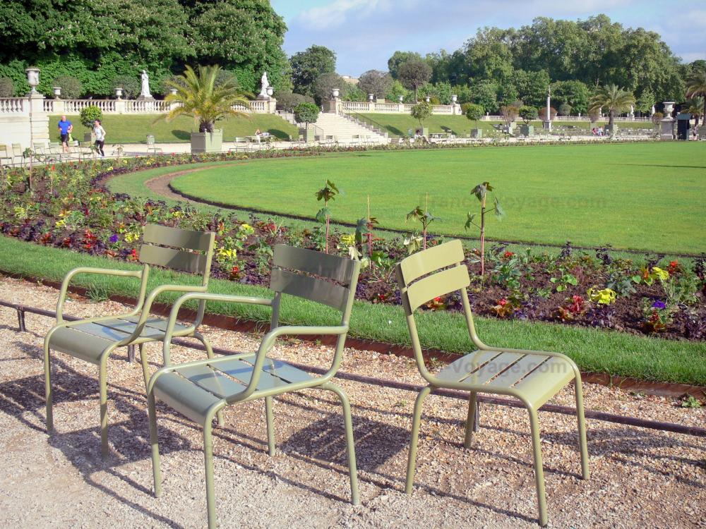 photos le jardin du luxembourg guide tourisme vacances. Black Bedroom Furniture Sets. Home Design Ideas