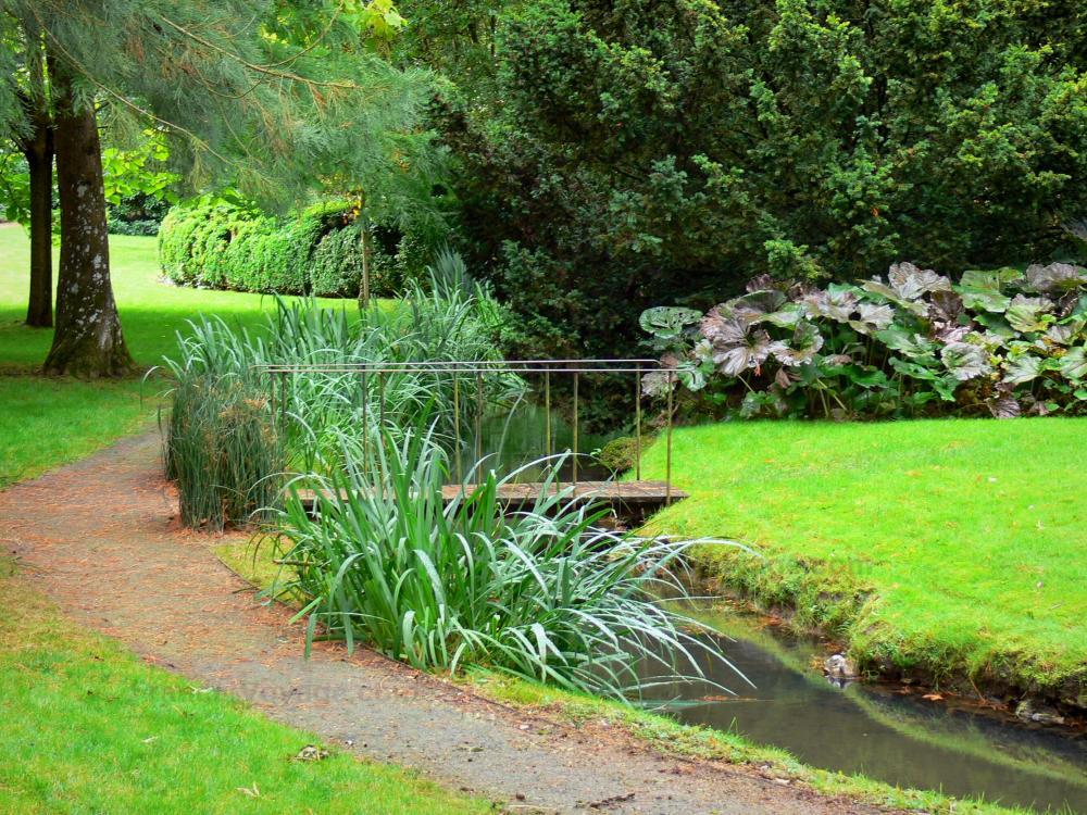 Photos jardin du pr catelan 8 images de qualit en for Definition de jardin