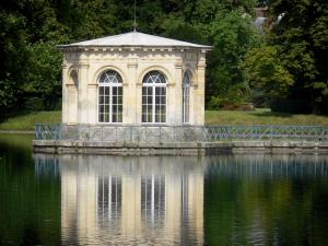 Jardins du château de Fontainebleau - 22 images de qualité en haute ...
