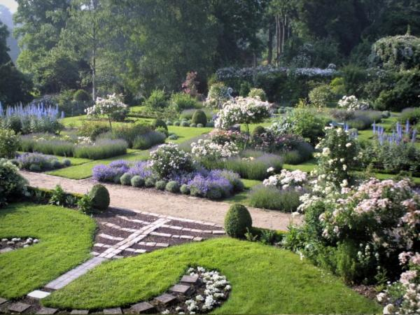 les jardins de viels maisons guide tourisme vacances
