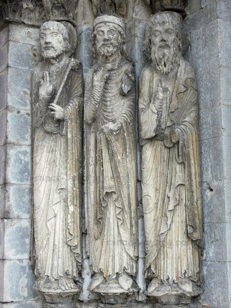 Foto 39 s kerk van saint loup de naud 7 afbeeldingen met hoge resolutie - Beelden van verandas ...
