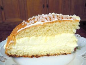 Kuchen Aus Saint Tropez Fuhrer Gastronomie Urlaub